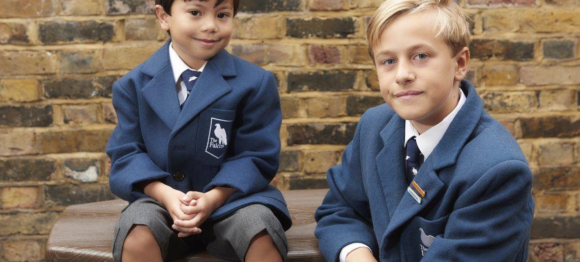 boys prep school richmond