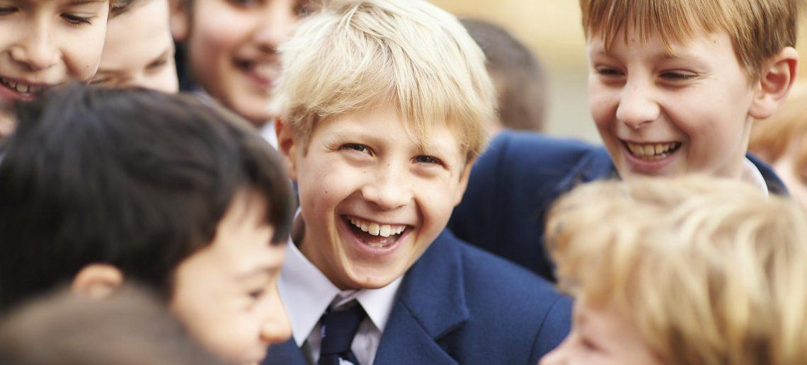 prep school chiswick