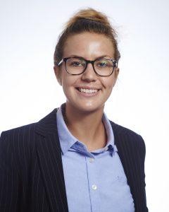 Miss R Jones - Teaching Assistant