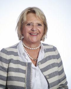 Mrs F Bayliss - Head